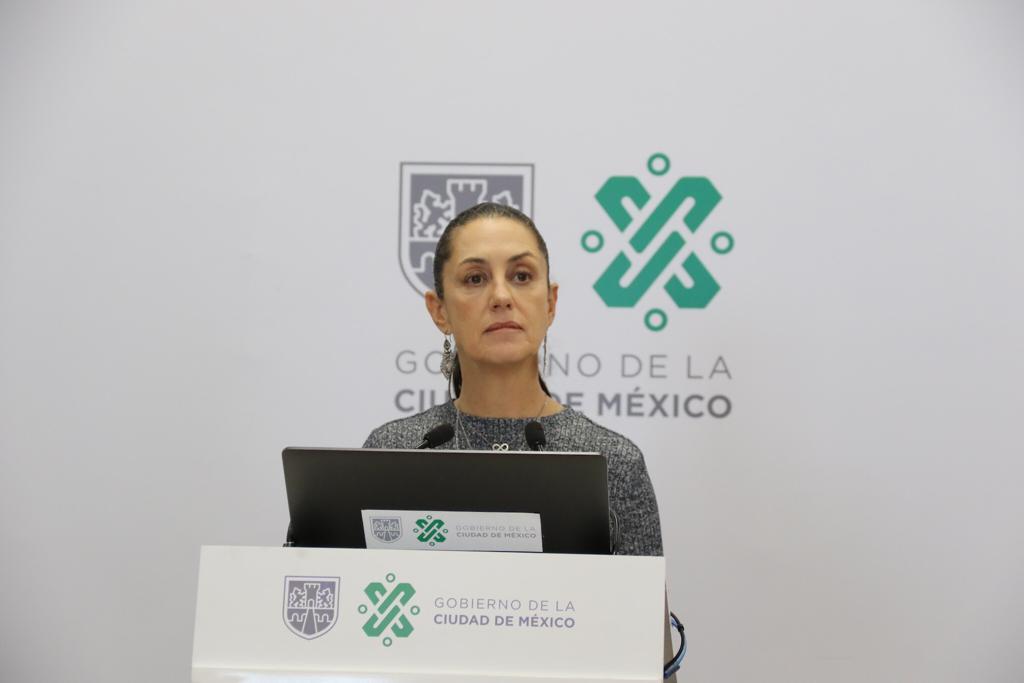 5ea23a229159d650852697 - Ciudad de México señalara zonas con mayor concentración de personas para evitar contagios de COVID-19