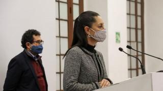 Avanza Gobierno capitalino en reconstrucción de edificios y viviendas afectadas por el sismo 19S